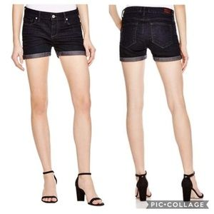 Paige 30 Jimmy Jimmy Juliana Cuffed Shorts